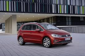 2015 volkswagen golf sportsvan cross alltrack rendered