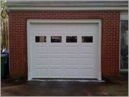 Overhead Garage Door Replacement Parts Overhead Garage Door Windows Accents Chi Doors Model 591659835283