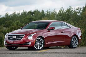 cadillac ats coupe price cadillac ats coupe prices reviews and model information