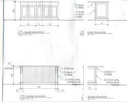 upper kitchen cabinet height upper kitchen cabinet height from floor trendyexaminer