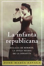 Radio Antena Bor Uzivo La Infanta Republicana Eulalia De Borbon La Oveja Negra De La