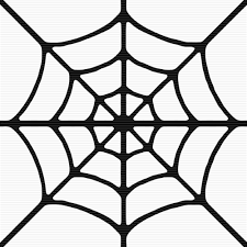 spider clipart simple pencil color spider clipart simple