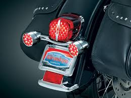 harley davidson lights accessories replacement led taillight conversion for harley davidson models from