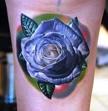 rose tattoos tattoofanblog