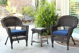 Tall Deck Chairs And Table by Costway 4 Pc Patio Rattan Wicker Chair Sofa Table Set Outdoor