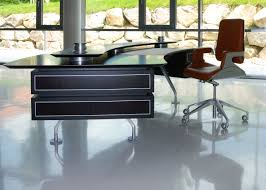 Luxury Office Desk How To Create The C Level Suite Modern Office Furniture