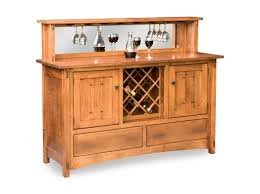 Solid Wood Dining Room SideboardsThe Amish Craftsman - Dining room sideboard