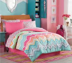 Coral Colored Comforters Bedroom Poppy Colored Bedding Colorful Bedding Solid Color