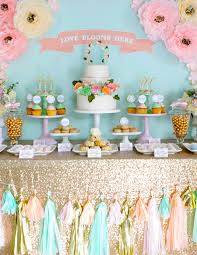 Cake Table Decorations by Style Your Own Wedding Dessert Table With Tips From A Pro Diy