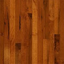 shop bruce frisco 2 25 in cinnamon maple solid hardwood flooring