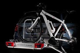 porta bici da auto il trasporto della bici elettrica in auto i migliori portabici da
