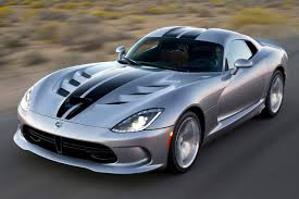 2016 dodge viper coupe pricing for sale edmunds