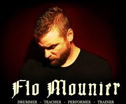 Flo Flo Mounier Drummer Teacher Performer Trainer U0026 Innovator
