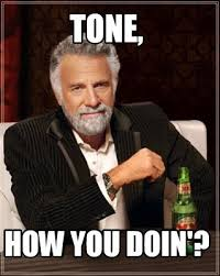 How You Doin Meme - meme creator tone how you doin meme generator at memecreator org