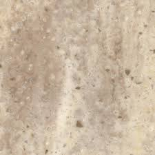 martha stewart living 2 in solid surface countertop sample in
