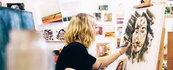 art design jobs leeds ba hons fine art leeds arts university