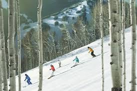 top ski resorts for thanksgiving beaver creek