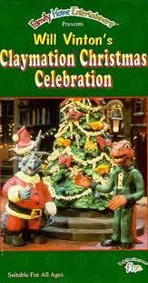christmas claymation a claymation christmas celebration 1987 imdb