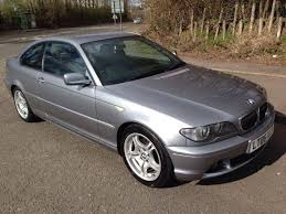 l k rare 2006 06 1 previous owner bmw 320d coupe e46 diesel