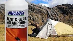 free sample of nikwax tent u0026 gear solarproof redflagdeals com forums