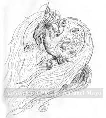 628 best phoenix images on pinterest artists bird and drawings
