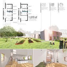 Winners Of Habitat For Humanitys Sustainable Home Design - Habitat home decor