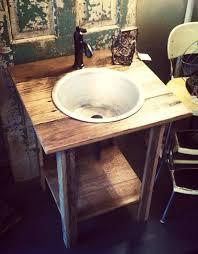 Pedestal Bathroom Vanities Could You Build This Bunkhouse Pinterest Pedestal Sink