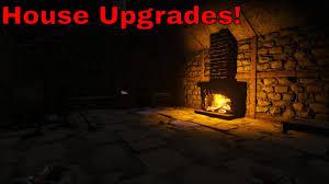 house upgrades ark survival evolved 71 youtube