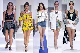 Bench Philippines Hiring Top 5 Summer Fashion Trends From Bench Fashion Week Fashion And