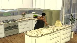 mod the sims kitchen from perfect patio stuff no backsplash