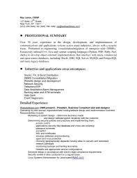 Enterprise Manager Resume 100 Resume Sample Bank Manager Infrastructure Manager