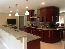 Kitchen Different Types Of Kitchen Cabinets Walnut Kitchen