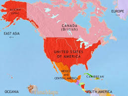 map of america map of america at 1914ad timemaps