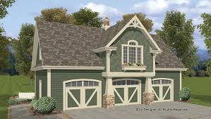 Detached Garage Pictures by Craftsman Garage Plans Builderhouseplans Com