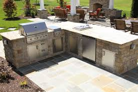 outdoor kitchens u0026 grills baltimore howard county md