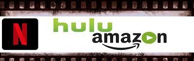 Seeking Netflix Or Hulu Effects Of Netflix Hulu And Prime On Standard Tv