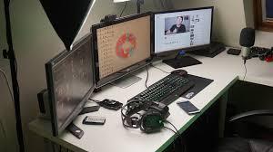 gaming setup simulator best free home design idea u0026 inspiration