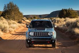 types of jeeps 2015 jeep renegade other features of this special series