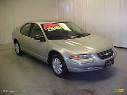 2000 light cypress green pearl chrysler cirrus lxi 39258912