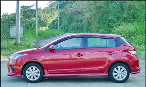 toyota yaris list price toyota yaris philippines 2017 price 2018 toyota yaris