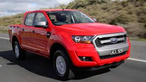 ford ranger image ford ranger xls 4x4 2 2l auto dual cab 2016 review carsguide