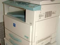 photocopieur bureau photocopieur