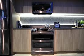 photo essay a stylish new look in home appliances u2013 black