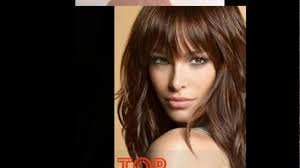 30 long hairstyles with bangs and thin hair long hairstyles with
