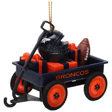 denver broncos ornaments official broncos shop