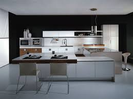 Painting Wood Kitchen Cabinets Kitchen Cabinet Beautiful Dark Brown Black Wood Stainless