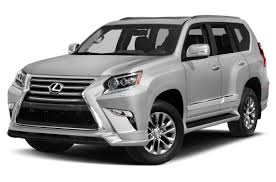 lexus model 2017 lexus gx 460 overview cars com