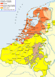 Map Of France And England by World Coins Chat Dutch Republic U2013 Numista