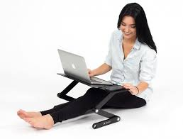 best portable folding laptop table stand desk reviews help you