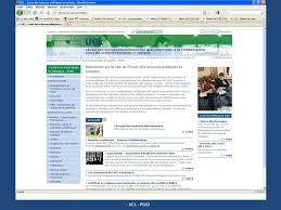 ucl bureau s inscrire aux cours via bureau virtuel ppt télécharger